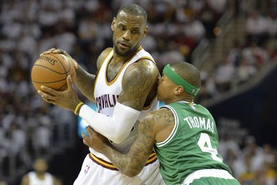 Cavaliers vs. Celtics Game 3: Time, TV schedule and how to watch NBA playoffs online