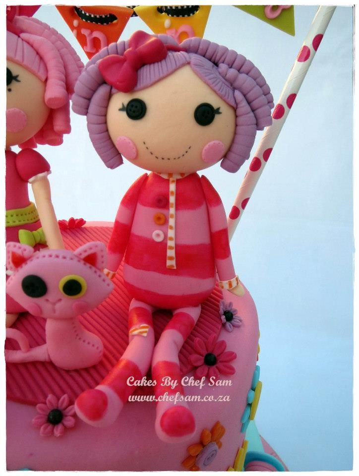 lalaloopsy coloring pages facebook likes - photo#21