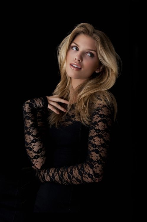 AnnaLynne McCord- as Carleigh Curran from my WattPad story Dysfuctional by possessionobsession