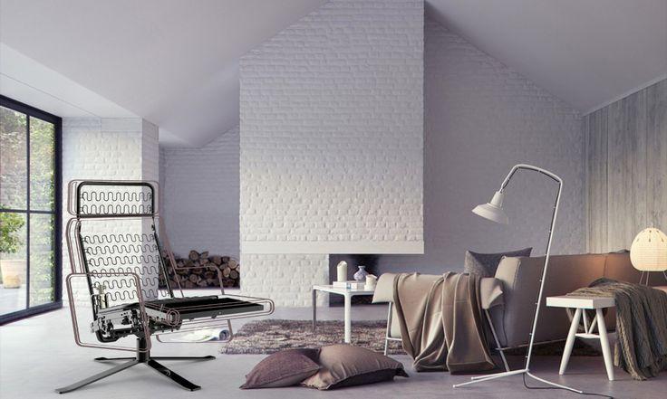 OPLÀ - MOTION ITALIA La meccanica Oplà nasce per dotare il divano o la poltrona di una chiusura della pediera che raggiunga i 180°, per un risultato di estrema compattezza. #OPLÀ è stata ideata da @motionitalia per rispondere all'esigenza di realizzazione di poltrone e divani dal design contemporaneo. Scopri di più su http://www.motionitalia.com/it/#area-riservata  #furniture #design #relax #mechanism #recliner #motion #motionitalia