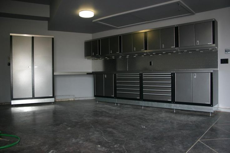 Saskatoon Custom Garage Interiors inc.