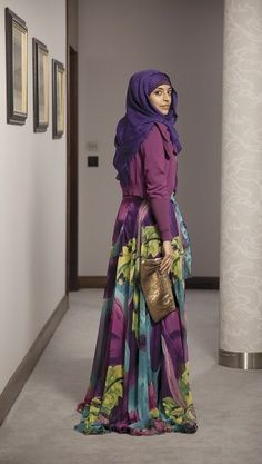 Hijabista #1 | Hashtag Hijab