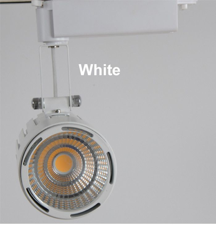 Find More Track Lighting Information about Cree cob 50W led track light 5500LM 220V 110V Led spot track lights Clothing jewelry museum showcase industrial track lighting,High Quality light layout,China light gas Suppliers, Cheap light audi from Shenzhen LongLight Optoelectronic Technology Co., Ltd. on Aliexpress.com