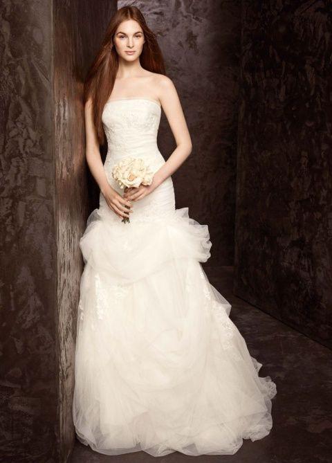 Angel Dress, салон свадебного и вечернего платья - Свадебные платья - White от Vera Wang, Коллекция