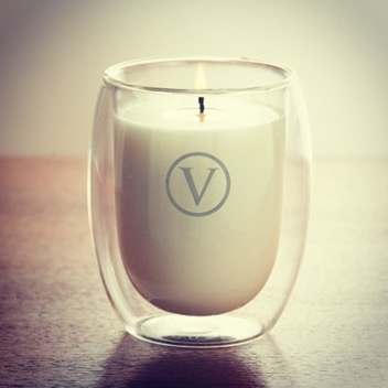 Heavenly Voyager Candle