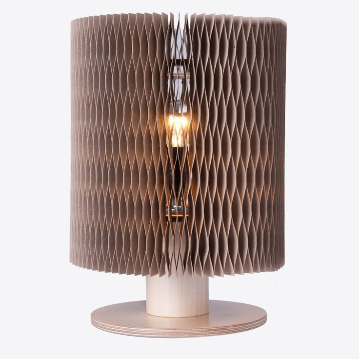 Louver + Ira - the cell lamp II