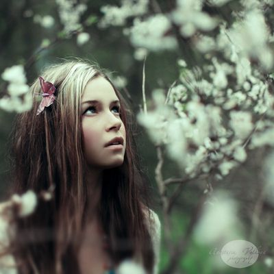 portrait: Photos, Senior Picture, Idea, Inspiration, Girl, Anastasia Volkova, Fairytale, Photography