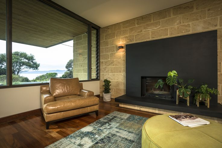 #architecture #homedesign #glass #timber #natural #tasmania #windows