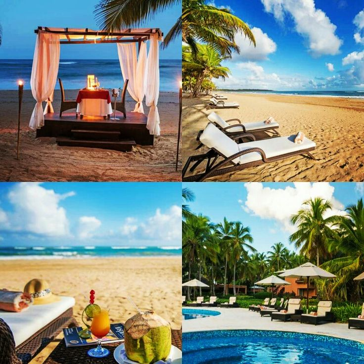 Wanna join me and my team for three weeks in Punta Cana?