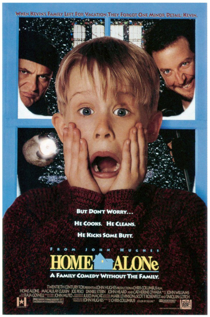 Pin for Later: 25 Movie Titles in Spanish That Were Legit Lost in Translation Home Alone: Mi Pobre Angelito (My Poor Little Angel)