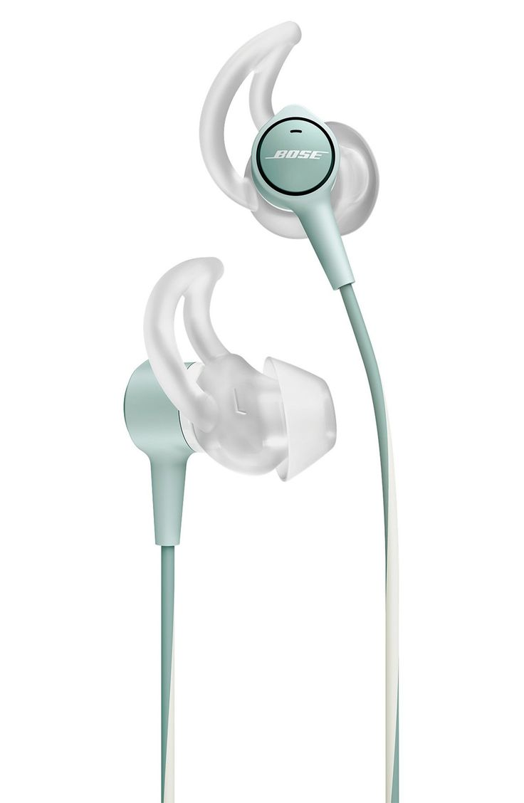 Bose® SoundTrue® Ultra In-Ear iOS Headphones