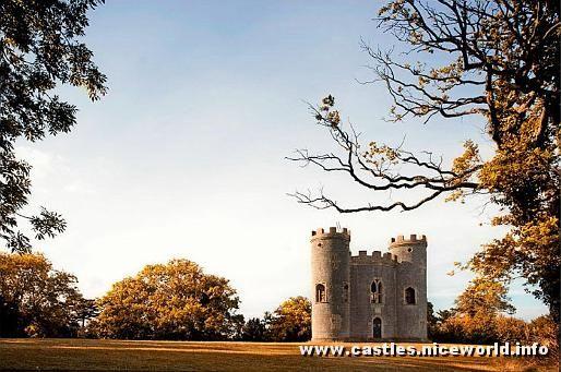Blaise castle, near Bristol