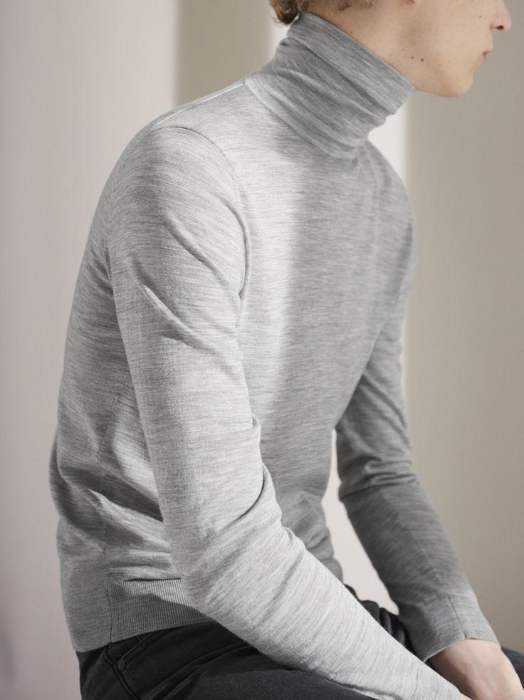 COS | New light knitwear