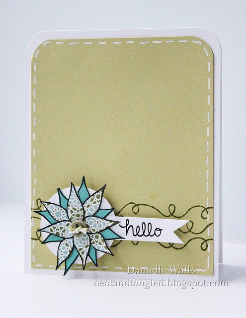 10 Minute Craft Dash by Neat and Tangled, via Flickr