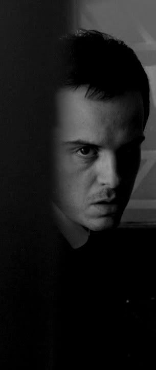 Jim Moriarty (ohgawd he's so evil and sexy and insane and I love him)