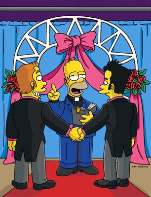 same sex marriage equality rights quotes in Springfield