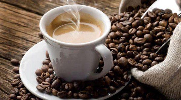 dnes kávička
