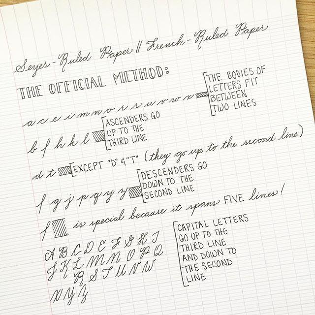 "WEBSTA @ boho.berry - #RockYourHandwriting Day 9: Eureka MomentMy ""eureka""…"