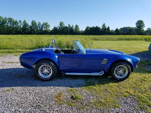 1965 AC Shelby Cobra for Sale in PROVIDENCE FORGE, VA | RacingJunk Classifieds