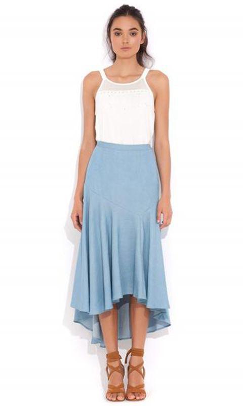 Wish - Pacific Skirt