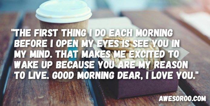 good morning love image 38