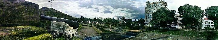 Intramuros Manila, Philippines