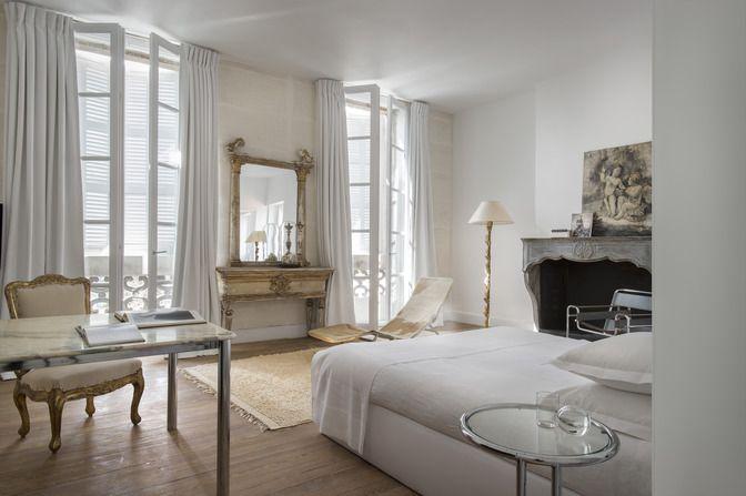 WANDERLUST | L'Hotel Particulier, Arles, Provence — The Decorista