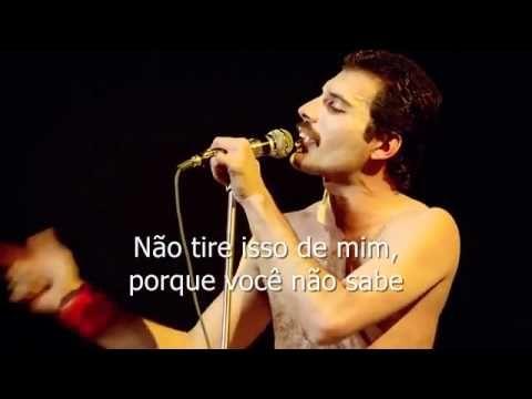 Queen - Somebody to Love Legendado live Montreal - YouTube