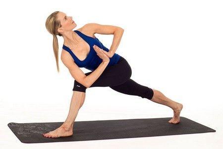 8 ejercicios para aliviar el dolor de la ciática en 8 minutos ✅ ¿Has considerado alguna vez probar yoga para el dolor del nervio ciático?  Conoce 8 posturas de yoga que te ayudarán a aliviar rápidamente los dolorosos síntomas y molestias ocasionados por la ciática. #ciaticoejercicios