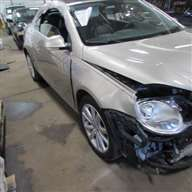Parting out 2007 Volkswagen EOS – Stock # 160043 « Tom's Foreign Auto Parts – Quality Used Auto Parts - Every part on this car is for sale! Click the pic to shop, leave us a comment or give us a call at 800-973-5506!