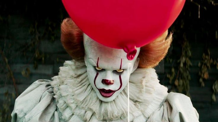 Bill Skarsgard's Portrayal Of Pennywise Is The Performance Of The Century