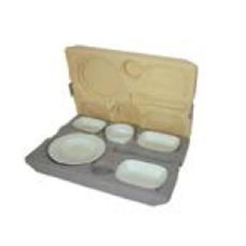 Thermo Tray Isolated