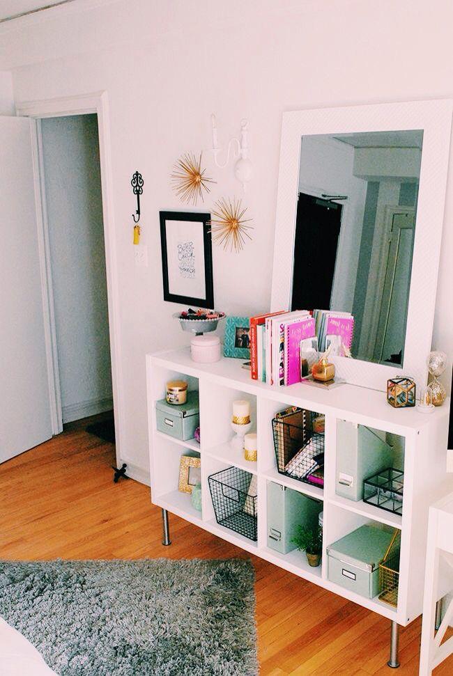 17 best ideas about ikea kallax shelf on pinterest for Bedroom quiz pinterest