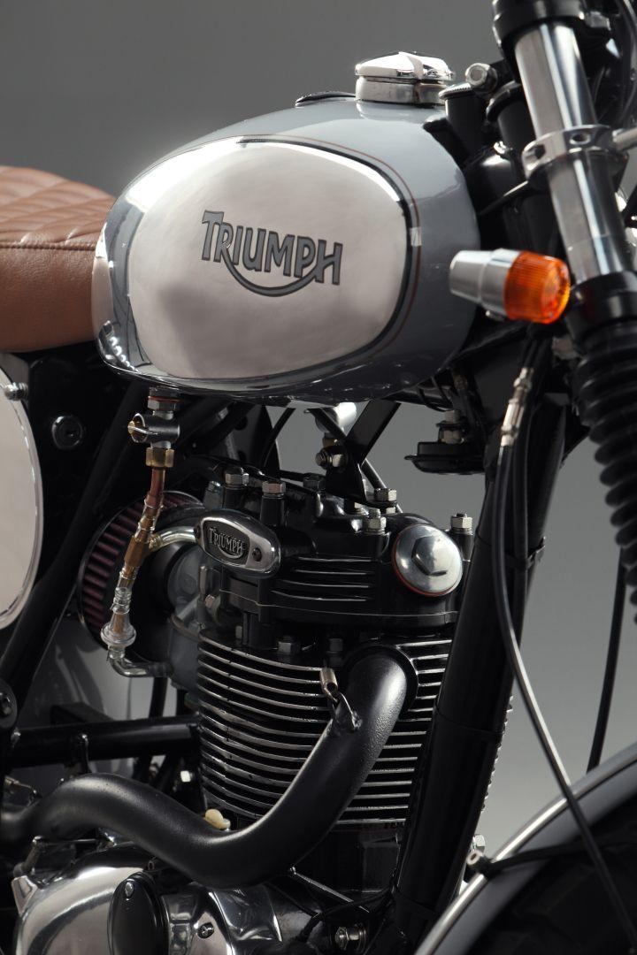 1971 TRIUMPH TRAILBLAZER 250 - TT250 | triumph 250 trophy | Triumph motorcycles, Triumph street ...