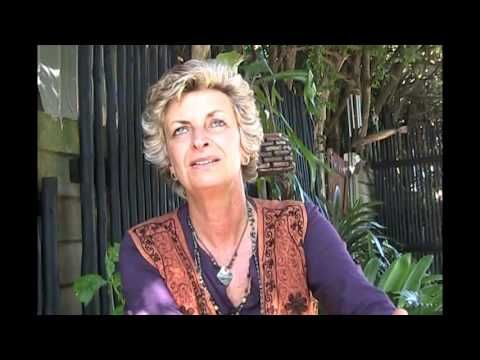 Marlene Neumann to speak at the Canon SA Expo - SABC Morning Live interview - Sam Marshall