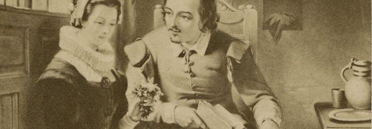 Shakespeare's Life | Folger Shakespeare Library