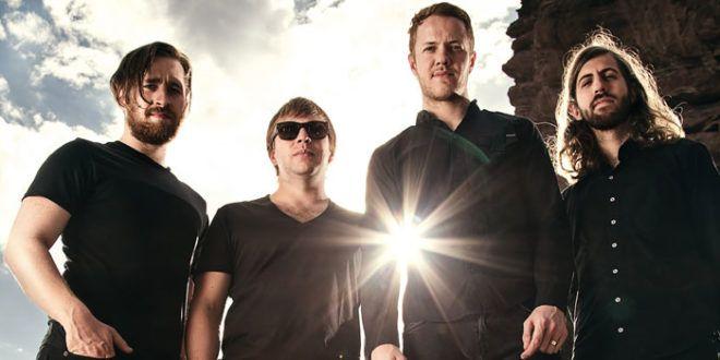 Imagine Dragons: a luglio due concerti in Italia