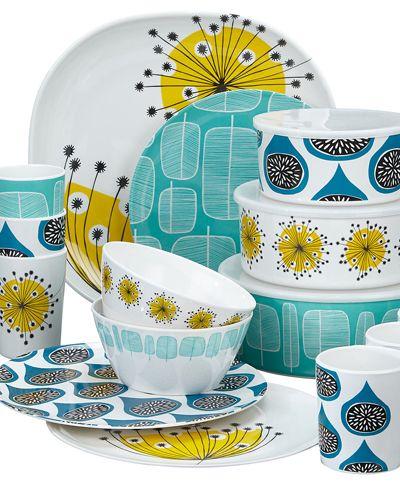 print & pattern: PICNIC - john lewis