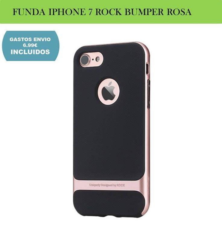 Fundas iphone 7 apple baratas
