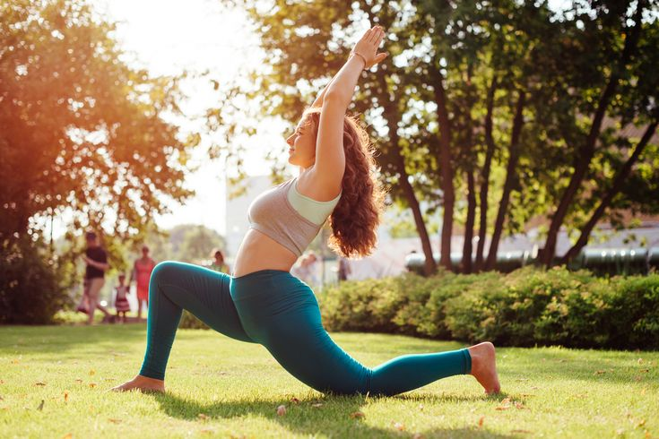 When we're looking to lose weight, we don't immediately think of Yoga as the answer. But we should. Yoga may not be a mega cardio-blast. ...