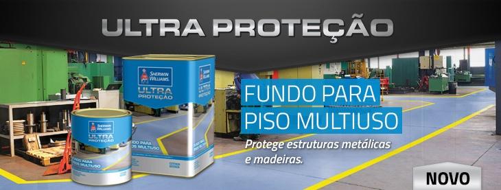 Ultraproteção Fundo para Pisos Multiuso