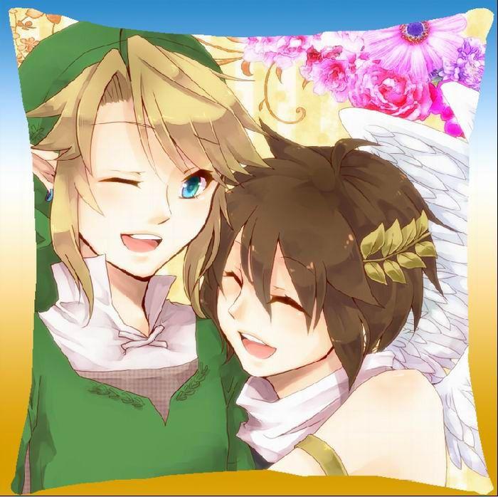Zelda Link Pillow ZPW7708