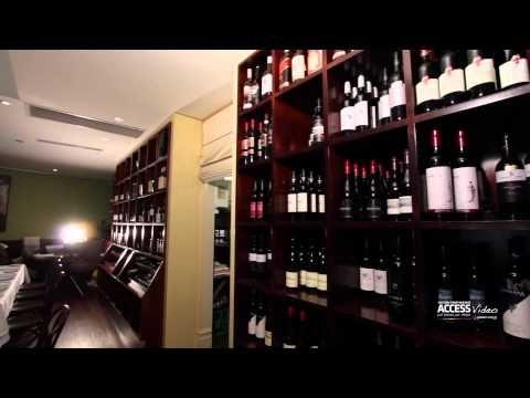 Peronis Restaurant  - Parramatta italian dining by Access News Australia