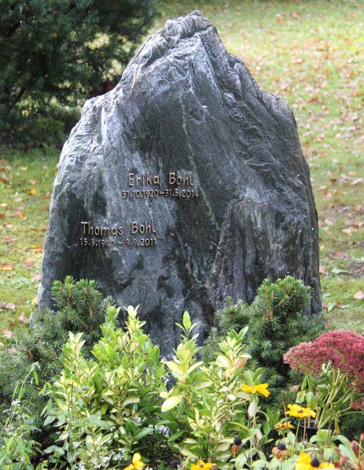 Grabsteine aus Naturstein | Steinmetz Herbert Baldauf Immenstadt Allgäu