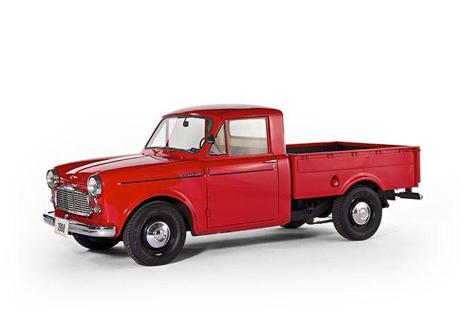 1959 Nissan Pickup Truck
