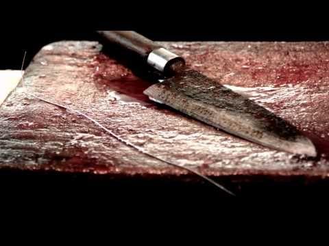 I HUNT KILLERS by Barry Lyga (Book Trailer)