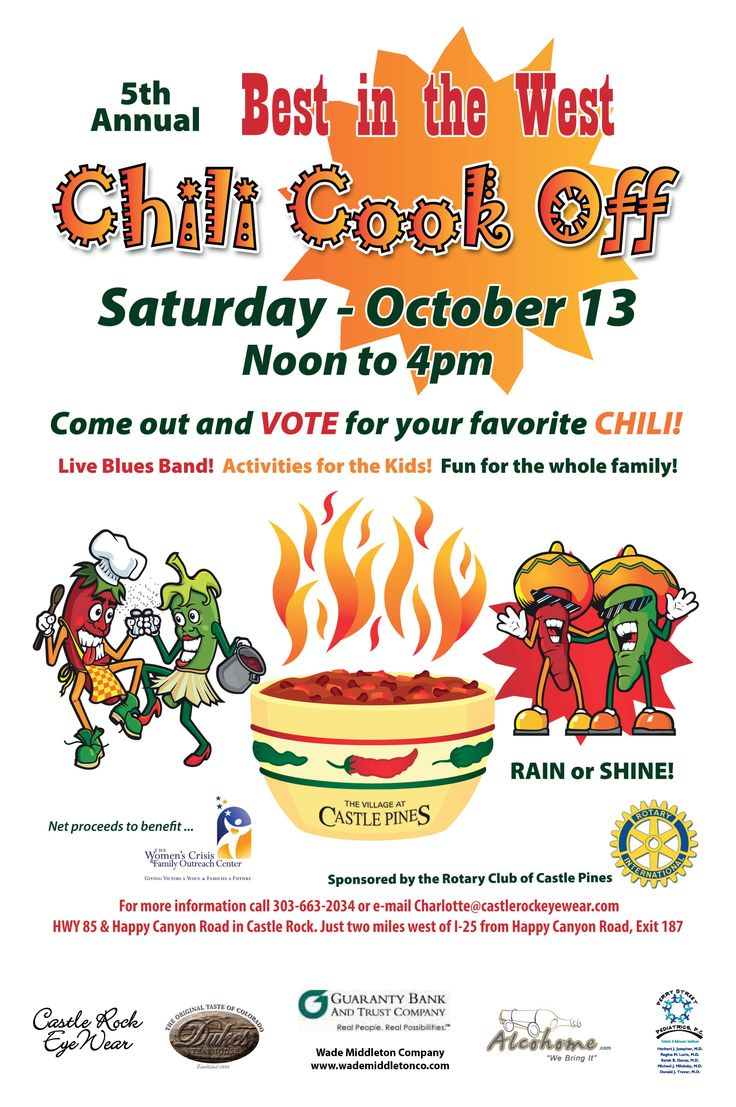 30 best chili cook off images on pinterest chili cook off chili cook off fundraiser google search xflitez Choice Image