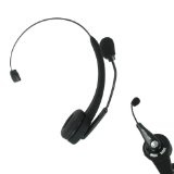 Emerson Over The Head Bluetooth Headset (Wireless Phone Accessory)By Emerson