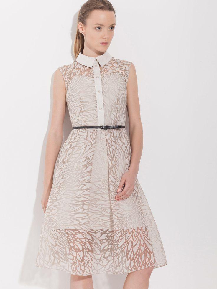 Платье женское 07 3419 14