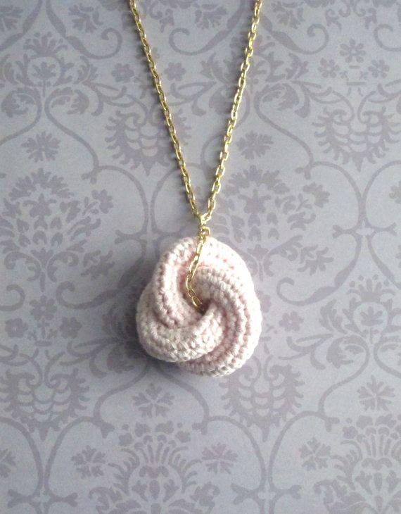 Eternal love knot.